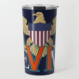Revive the VI Travel Mug