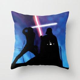 Bespin Throw Pillow