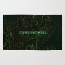 rediscover Rug