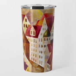 DoroT No. 0004 Travel Mug