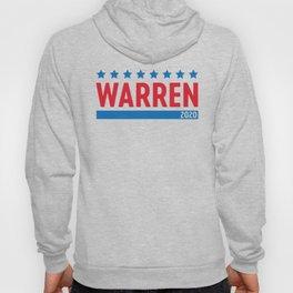 Warren 2020 Hoody