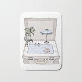 Pool To Go Bath Mat