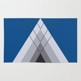 Iglu Lapis Blue Rug