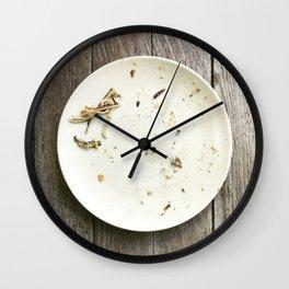 Sardinas en lata Wall Clock