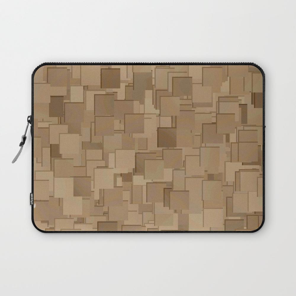 The Sandstone Metropolis Laptop Sleeve LSV9029113