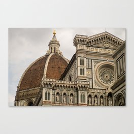 Duomo Canvas Print