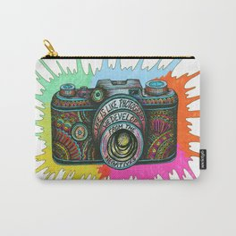 Photography Carry-All Pouch