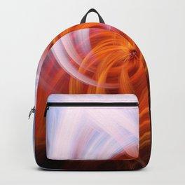 Heaven And Hell Light Fibers Backpack