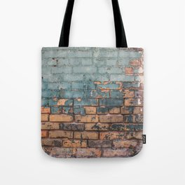 Temporality Tote Bag