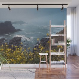 Yaquina Head Wall Mural