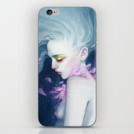 Displace iPhone Skin