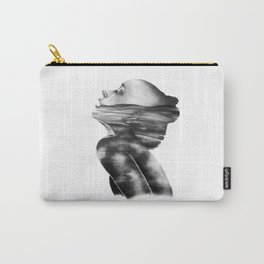 Dissolve // Illustration Carry-All Pouch