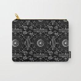 Zodiac Bandana Carry-All Pouch