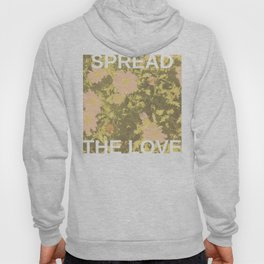 Spread the Love Hoody