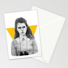 Suzy Bishop Stationery Cards