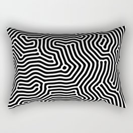 Devin Reyes Rectangular Pillow