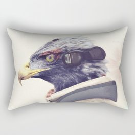 Star Team - Falco Rectangular Pillow