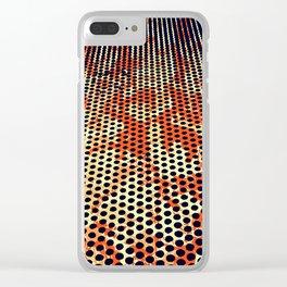 Pop 1 Clear iPhone Case