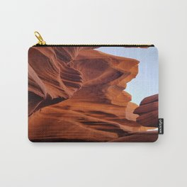 Antelope Canyon  #8 Carry-All Pouch