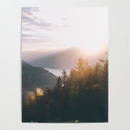 Early Mornings II Poster