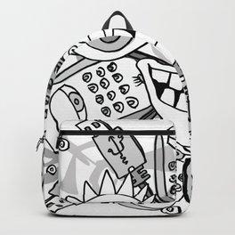 Zero Bars Backpack
