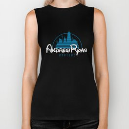 Andrew Ryan - Rapture Biker Tank