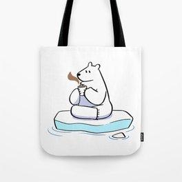 [RSJ] Hot Chocolate Tote Bag