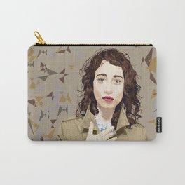 Regina Spektor Carry-All Pouch