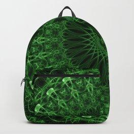 Forest mandala Backpack
