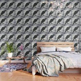 Moody Raven Wallpaper