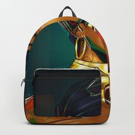 Unapologetic Backpack