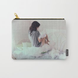 don't miss me too much Carry-All Pouch