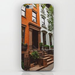 Brooklyn Heights II iPhone Skin
