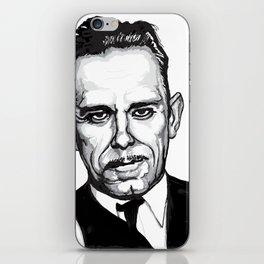 John Dillinger Mug Shot iPhone Skin
