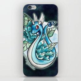 148 - Dragonair iPhone Skin