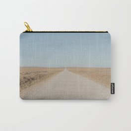 County Road 4201 Carry-All Pouch