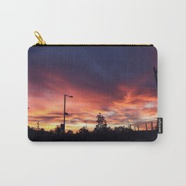 Wembley sunrise Carry-All Pouch