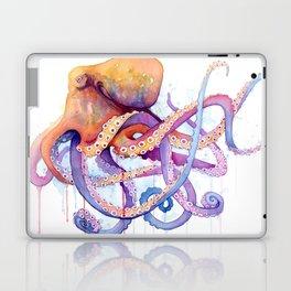 Octopus II Laptop & iPad Skin