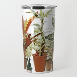 It's a Jungle Out There Travel Mug