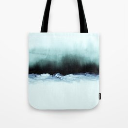 nordic shores 1 Tote Bag