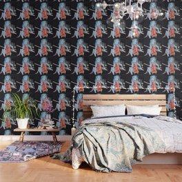 Queen of the Night Wallpaper
