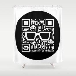 Logo 2016 Shower Curtain