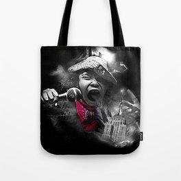 jubei Tote Bag