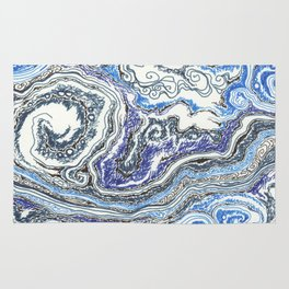 Storm Brewing Rug