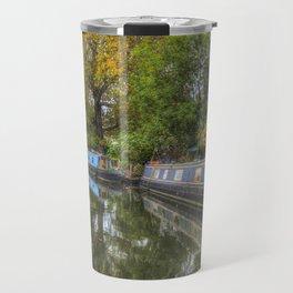 Little Venice London Travel Mug