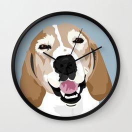 Sawyer Wall Clock