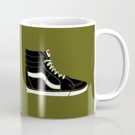 Vans SK8. Hi, Hello! Coffee Mug