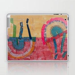 Humanitas 2 Laptop & iPad Skin