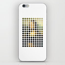Mona Lisa iPhone Skin