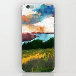Skaneateles Lake :: Landscape iPhone Skin